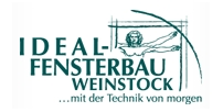 logo ideal fensterbau weinstock